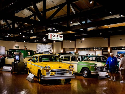 Rare Cars Auto Artifacts Make The Gilmore Museum A Great
