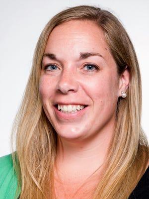 Oregon Connections Academy Executive Director Allison Galvin