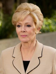 Jean Smart is Melanie Bird in 'Legion.'