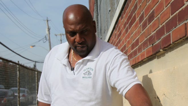 Lionel Turner, president of CSEA Local 9169 in Yonkers, fears some school district employees could lose pay and benefits when their jobs are absorbed by the city.