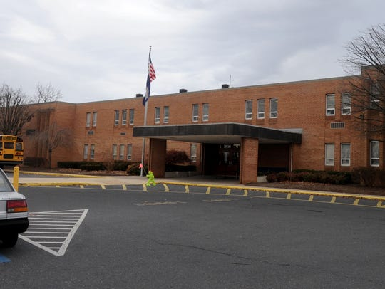 Wenonah Elementary School