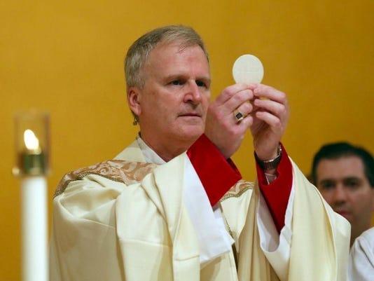 Bishop Johnston main photo