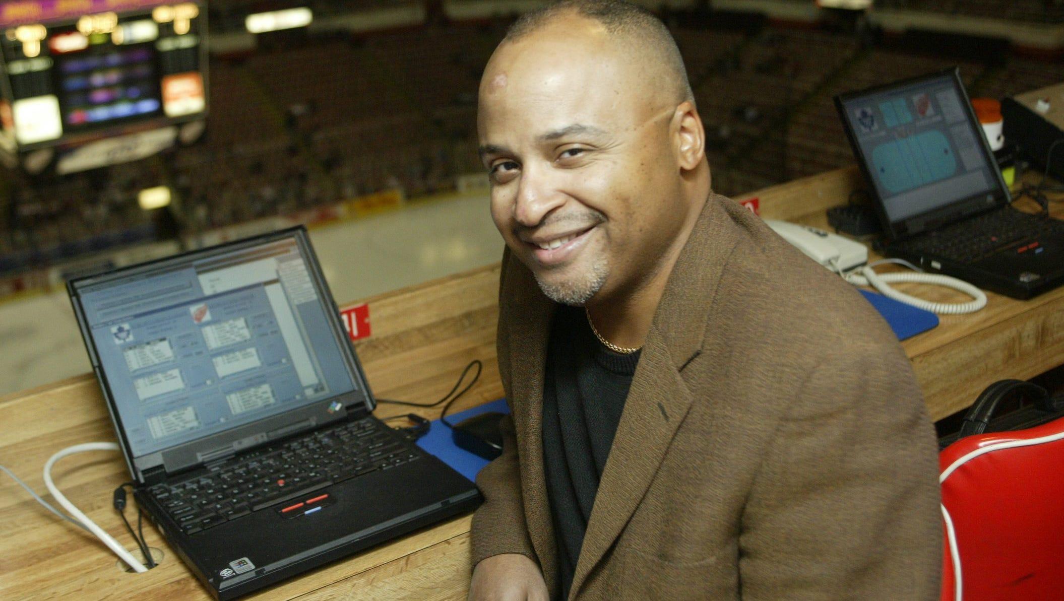 Drew Sharp Detroit Free Press Sports Columnist Dies At 56