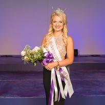 Jarlock wins Miss Northwestern Lady of the Bracelet