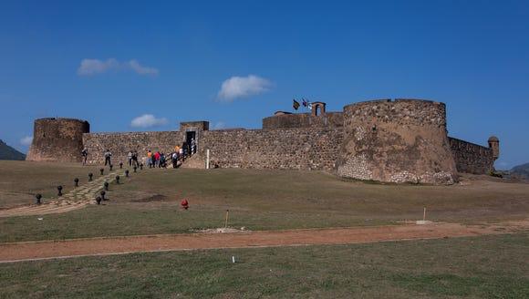 A New Cruise Destination Takes Shape In Dominican Republic