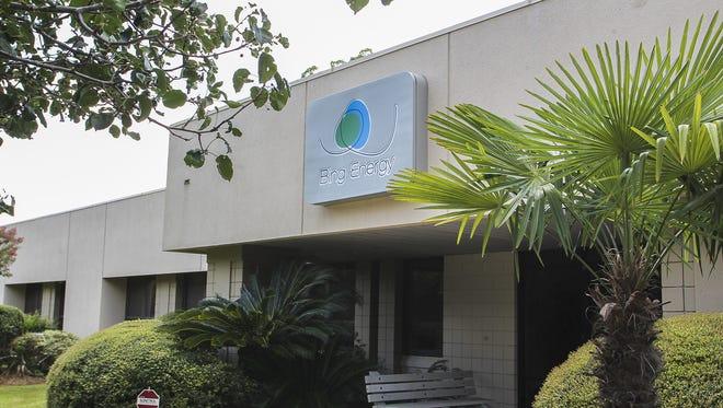 Bing Energy International.