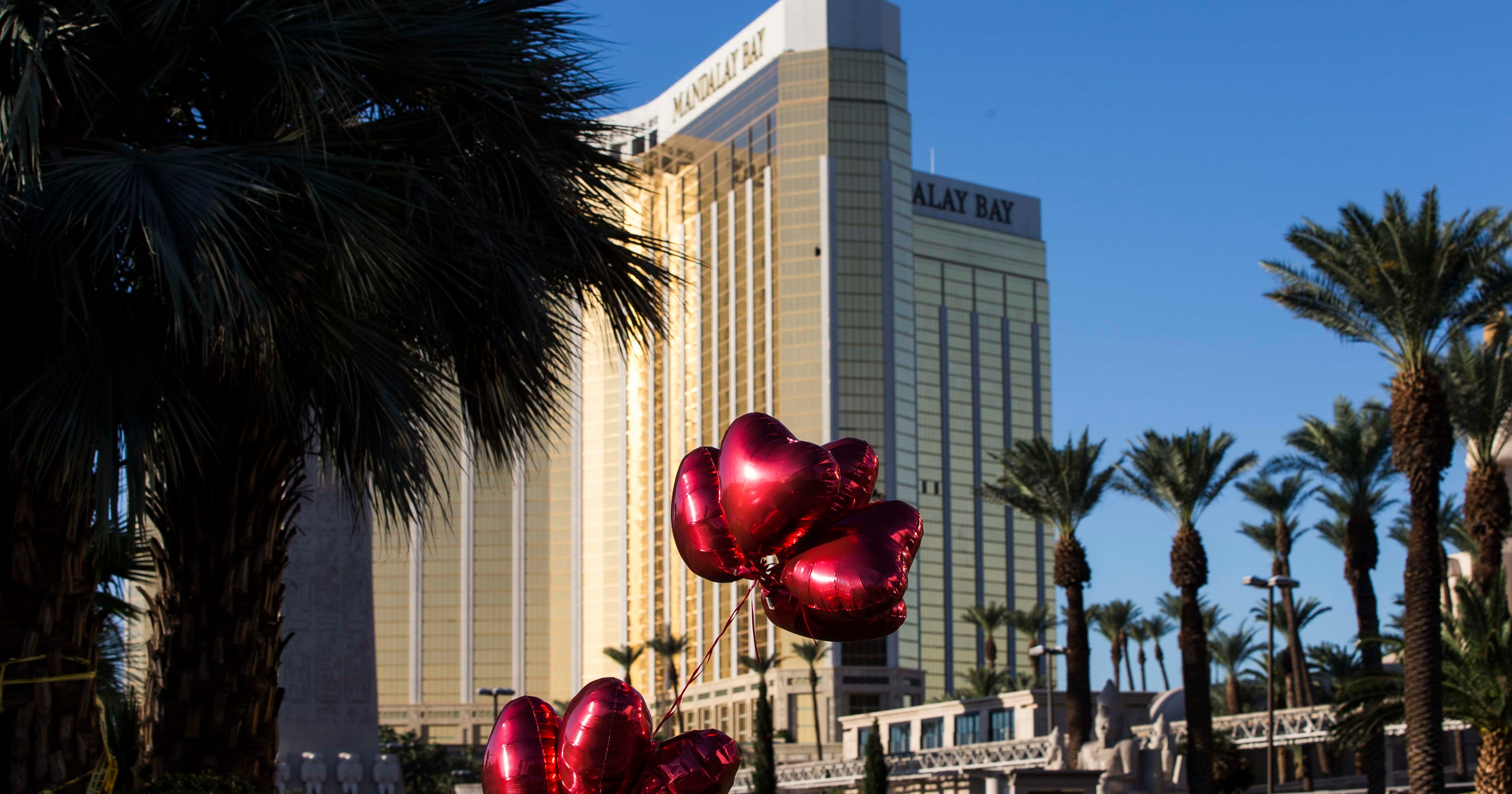 What we still don\'t know about the Las Vegas shooting