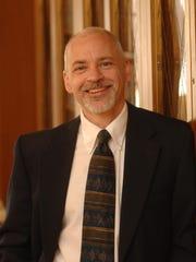 Timothy Kneeland, Nazareth College professor