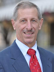 Thom Druffel plans to run for the School District 9 board race.