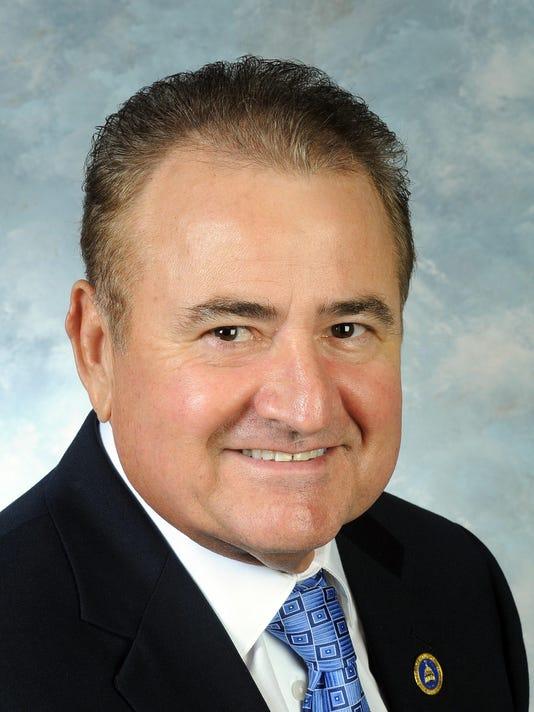 Dennis Keene mug