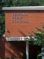Verona High School.