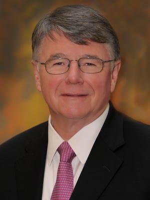 Dr. Jesse Register
