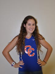 Cheyenne Young, Cape Coral cross country