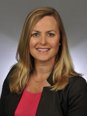 Katy Block Healy is vice president of Northern Trust.