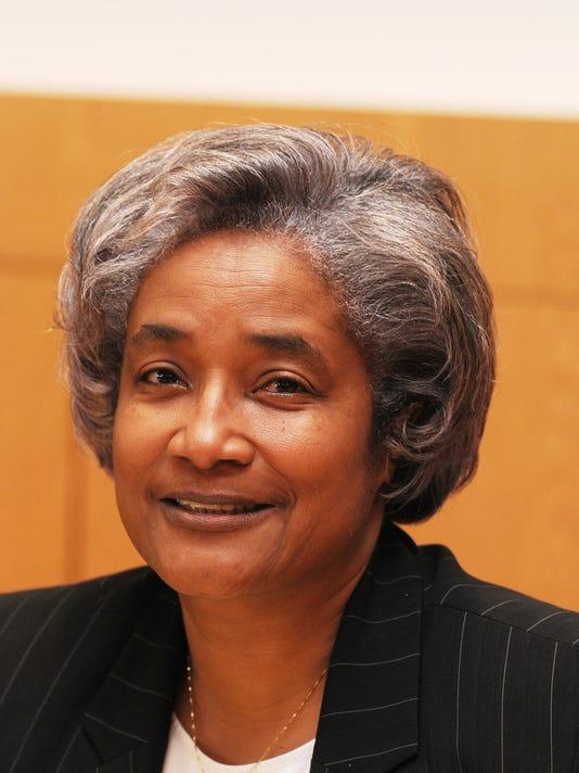 Anita Ashford