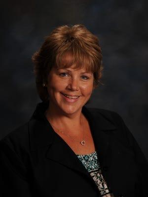 Valhalla schools Superintendent Brenda Myers