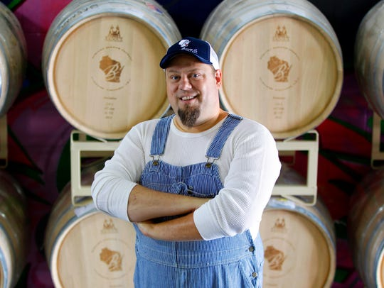 Mike Brenner is founder and owner of Brenner Brewing