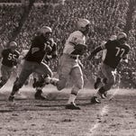 When the walls talked: Inside Detroit Lions' improbable 1957 title run