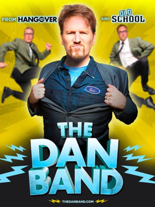 The Dan Band