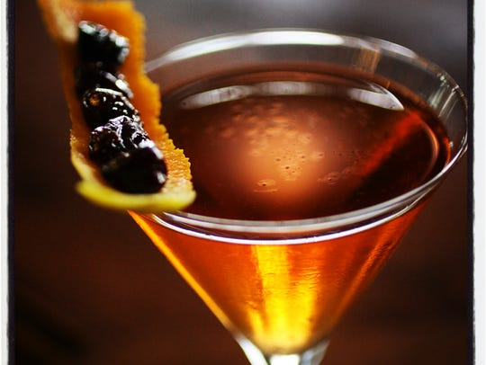 The Old Fashioned cocktail is having its moment with variations on the classic.