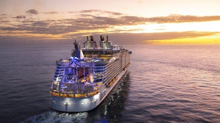Royal Caribbean, Norwegian create panel to make cruising safe from the coronavirus
