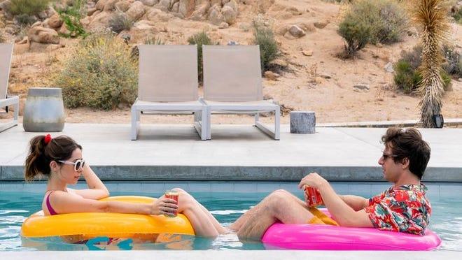 """""""Palm Springs"""""""