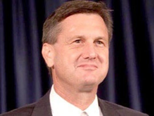 State Sen. Tom Davis