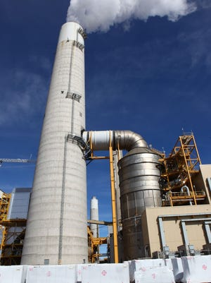 Salt River Project spent $470 million to upgrade its Coronado Generating Station to reduce nitrogen-oxide and sulfur-dioxide emissions and comply with federal air-quality rules.