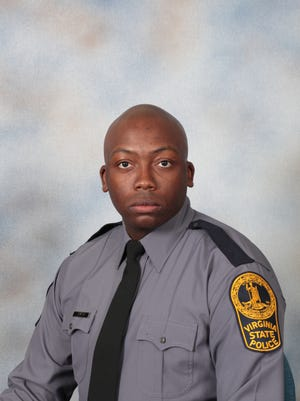 Trooper Nathan-Michael W. Smith died responding to an accident Monday morning, September 21.