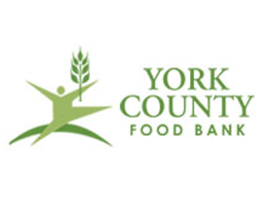 York County Food Bank logo
