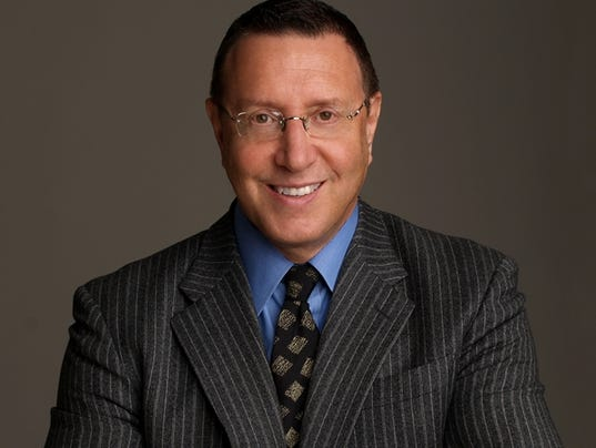 Norman Pearlstine, EVP and Chief Content Officer, Time Inc