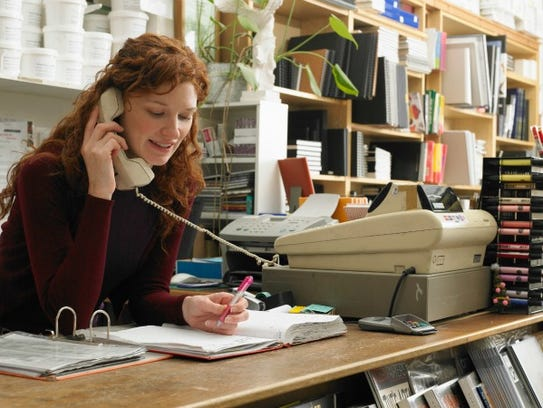 Sales representatives do not have to have a college
