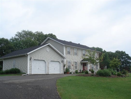 This property at 600 Jones Road in Vestal recently