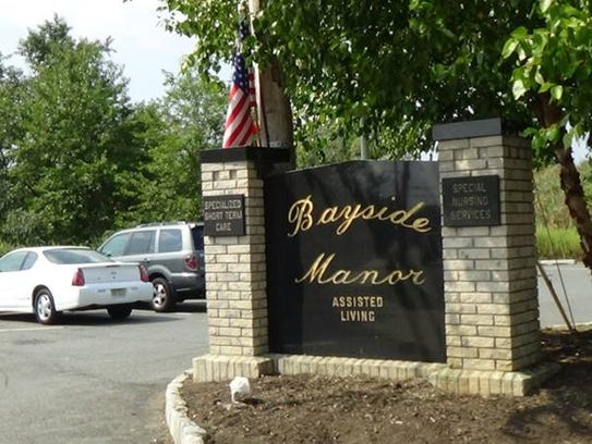 Bayside Manor in Keansburg is family owned and operated.