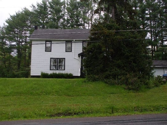 409 Ross Hill Rd. in Vestal was sold for $67,000 on