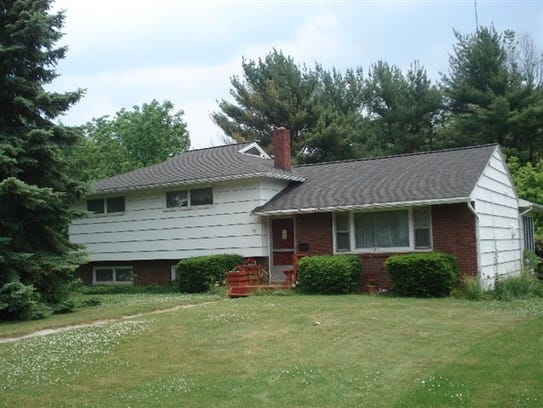 701 Mirador Dr., Vestal sold for $85,000 on April 14.