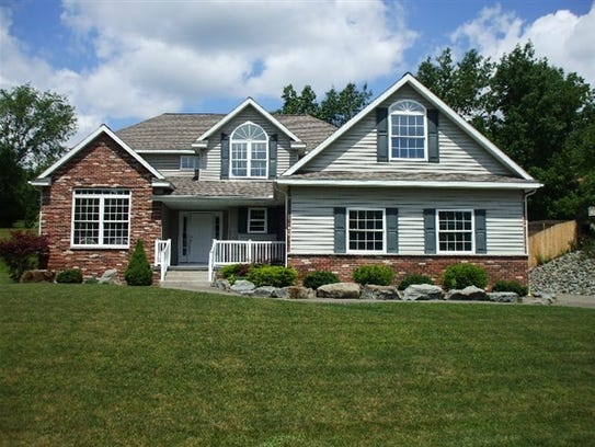1305 Cameron Ln., Vestal was sold for $307,000 on May