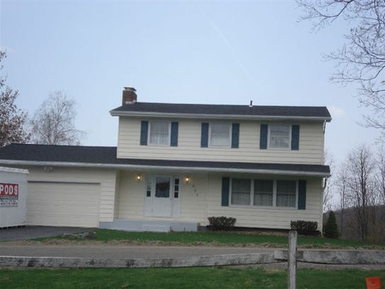 605 Jensen Rd., Vestal was sold for $255,000 on June
