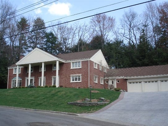 445 Robin Ln., Vestal, was sold for $750,000 on Sept