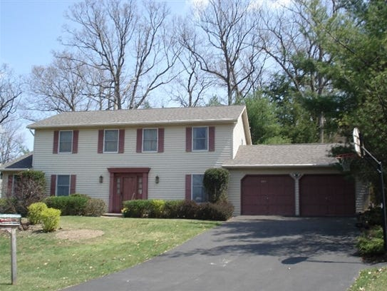 2617 Dartmouth Dr., Vestal was sold for $240,000 on