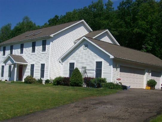 175 Foster Road, Vestal was sold for $335,000 on March