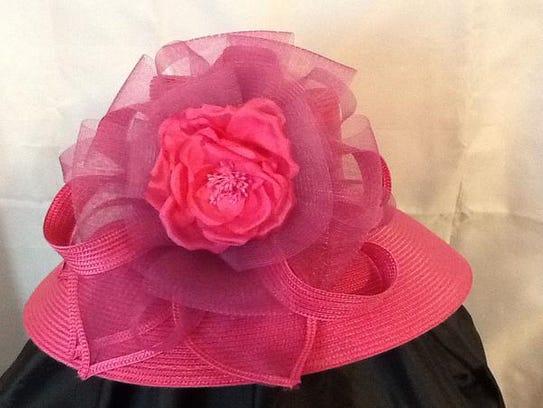 Kosair Charities, Hats for Hope. Saturday, April 21,