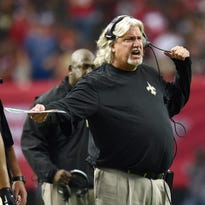 New Orleans Saints defensive coordinator Rob Ryan is counting on his defense performing at a higher level against the Atlanta Falcons on Thursday.