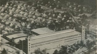 The Pelzer Manufacturing Company was the heartbeat of the community throughout the 20th century.