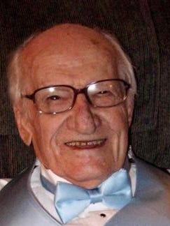 Frederick Martin Fisher, 100