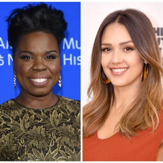 Leslie Jones slams Jessica Alba and The Honest Company in tweet about 'nightmare' order