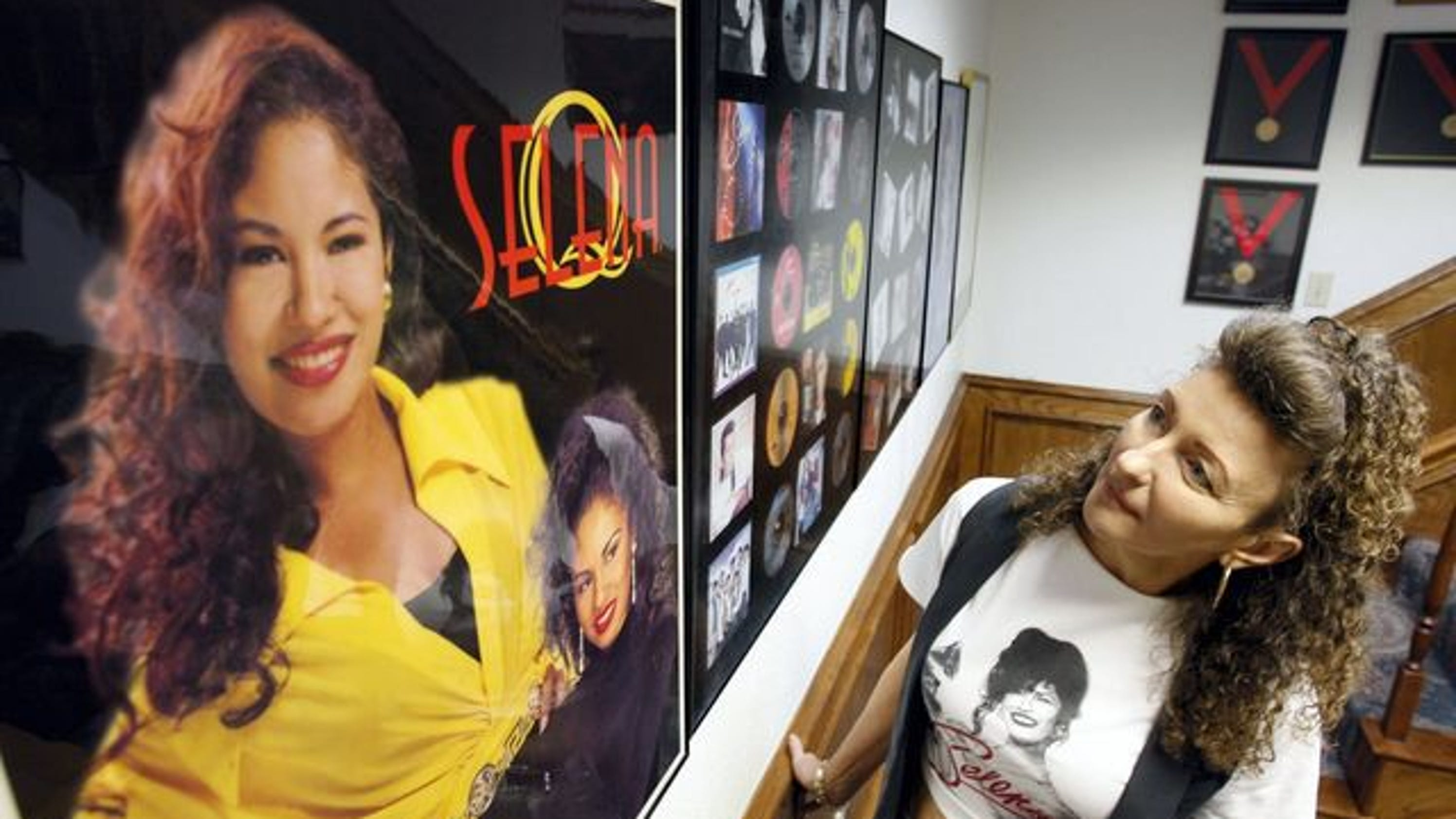 What You Ll Find At The Selena Quintanilla Museum In
