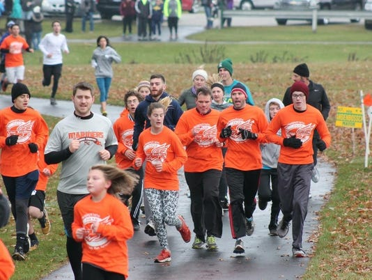 Tyler Kreilter Memorial Run