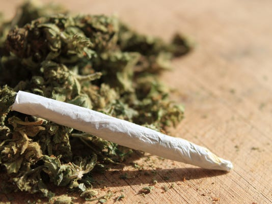 #stock Marijuana Stock Photo
