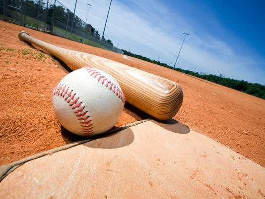 #stockphoto Baseball Stock Photo